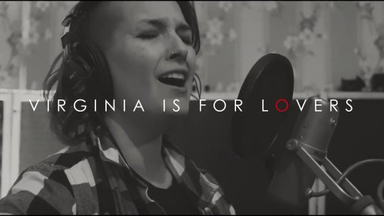 LDN_REVERB - 'Virginia Is For Lovers', a look inside Carly Thomas's new single