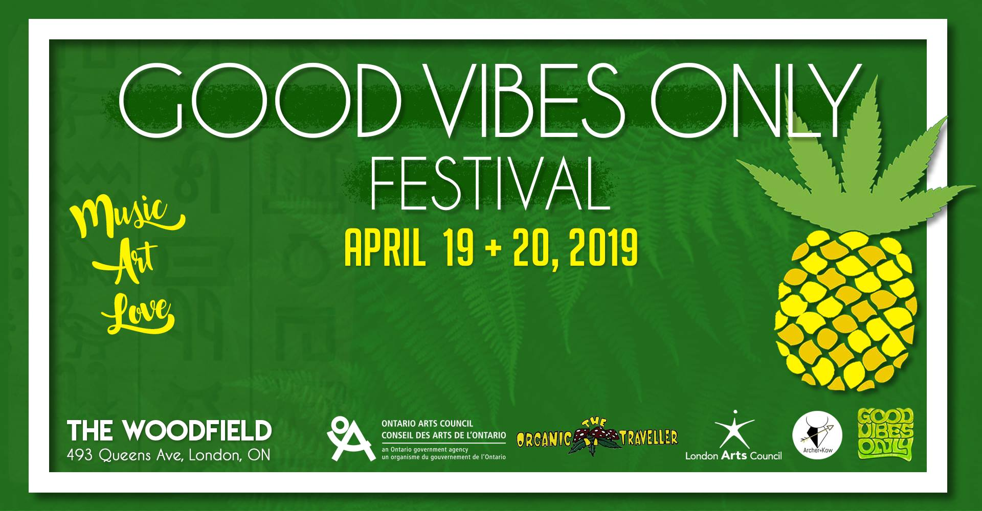 Good Vibes Only Fest 2019: Five reasons why you need to be there