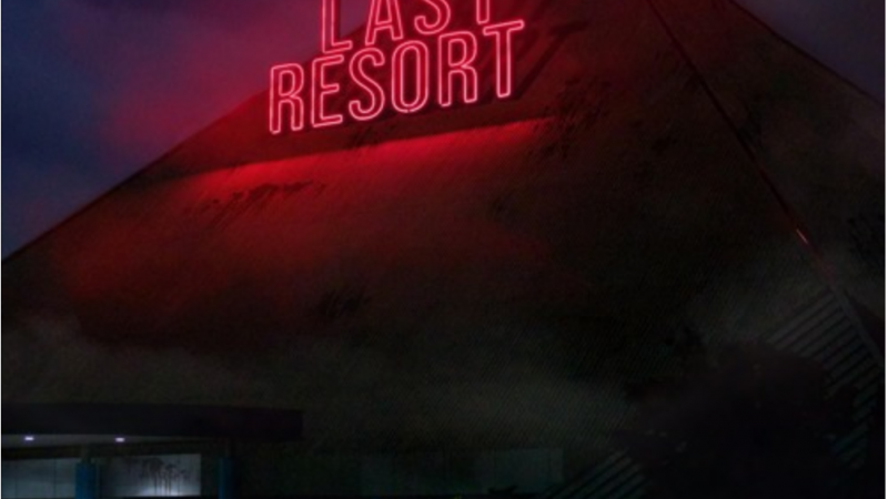 REVERB_REVIEWS: The Beach Bats 'Last Resort'